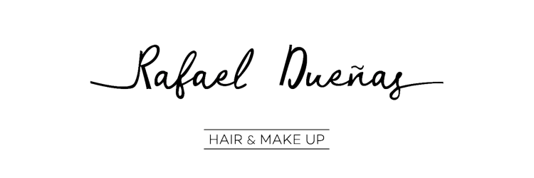 Salón Rafael Dueñas logotipo